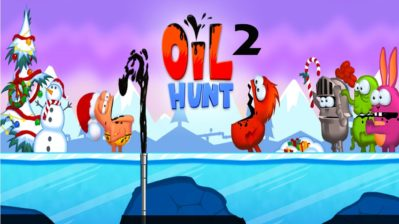 Oil Hunt 2 — Birthday Party