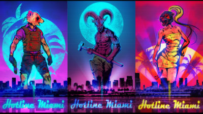 Игра Hotline Miami